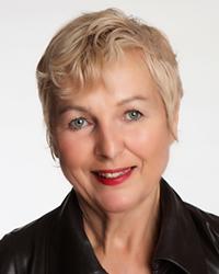 Kristiane Kull-Sadacharam Gründerin der GSID®